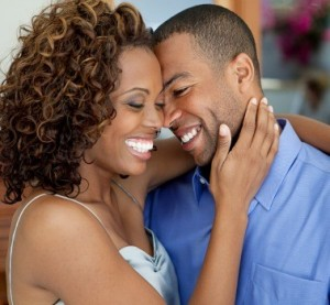 Finding your inner beauty will balance your relationship with your man
