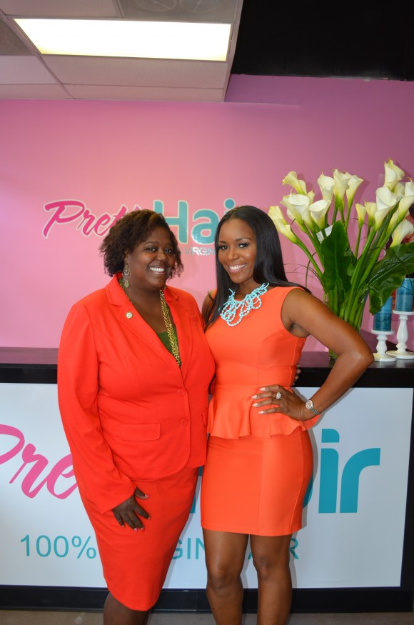 Walk In Weaves Expands To Charlotte New Growth Hair Magazine We