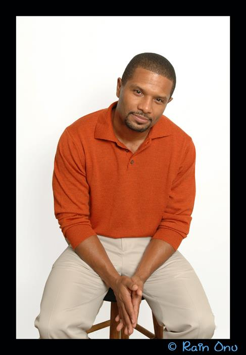 Jason Hairston gives love & relationship advice
