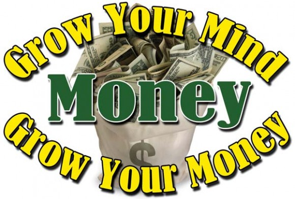 Grow Your Money Column of New Growth Magazine