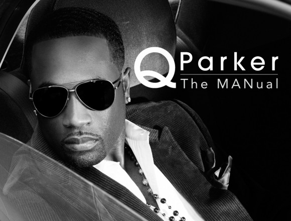 The MANual album by Q Parker