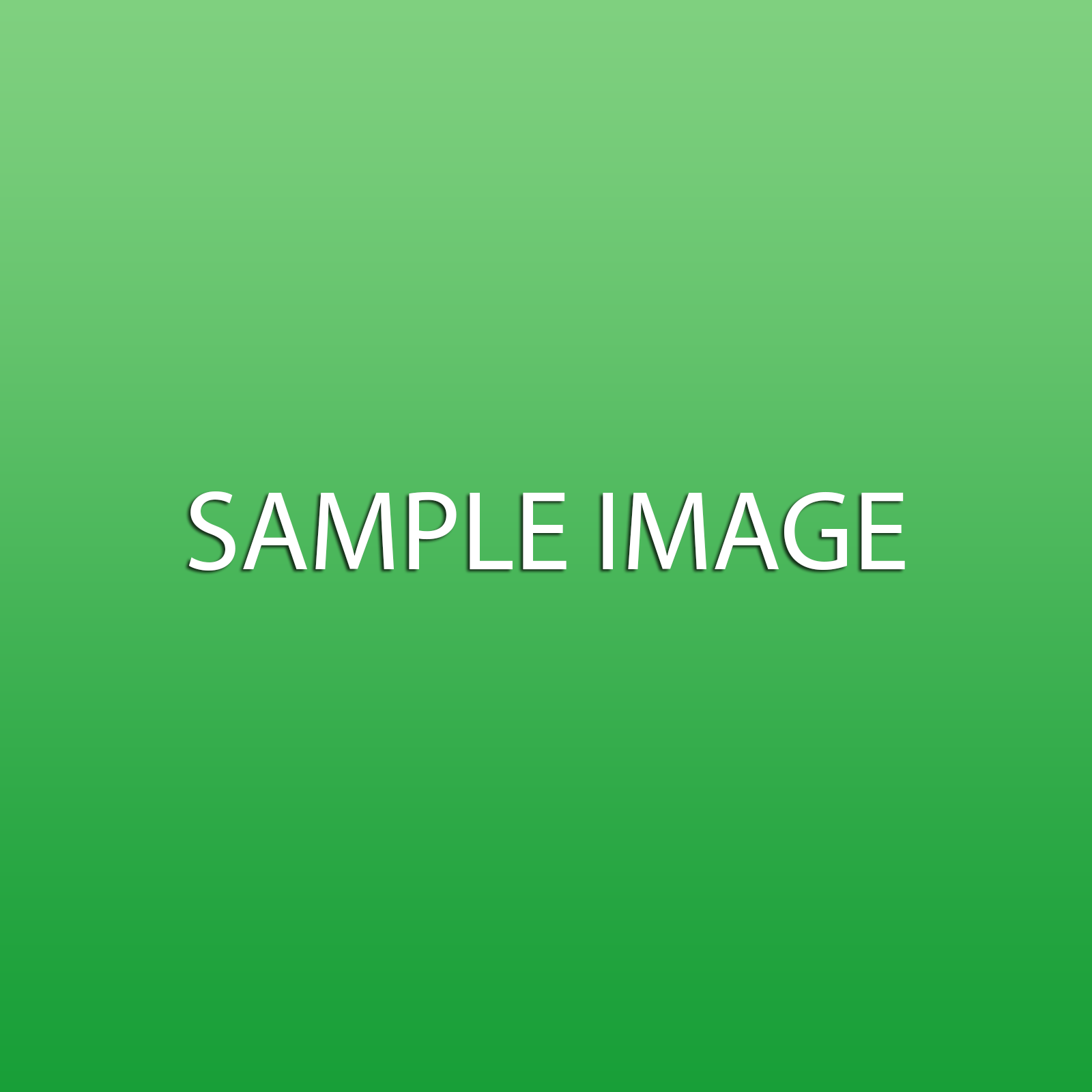 Sample Image Green