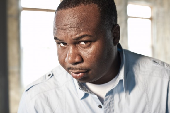 Comedian, Roy Wood Jr.