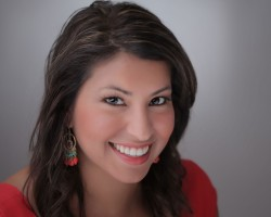 Sarah Batista, Journalist and founder of Stories to Inspire