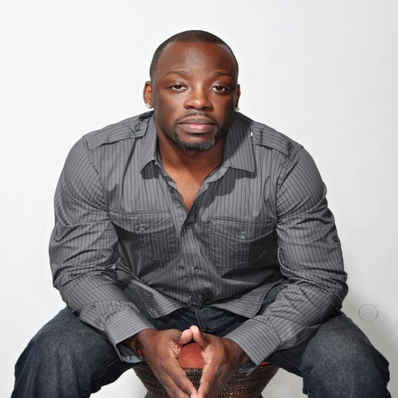 Tommy Sotomayor Leaning In