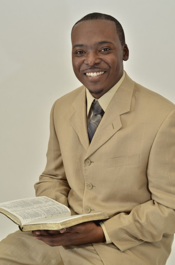 Church Boy speaks on the meaning of Christmas